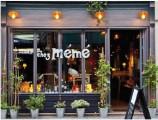 Chez Mémé, restaurant sympa métro Réaumur Sébastopol