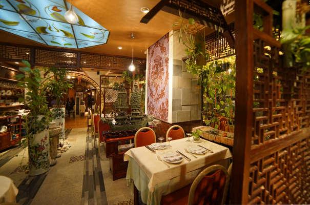 le lys d 39 or un remarquable restaurant chinois de l 39 est de paris. Black Bedroom Furniture Sets. Home Design Ideas