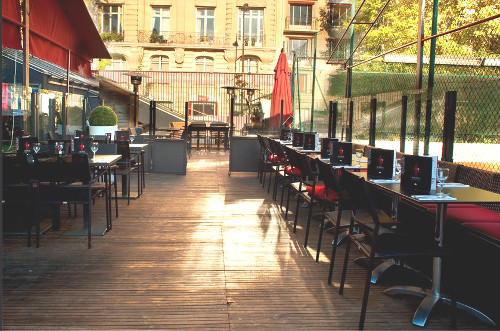 Restaurant Grands Boulevard Pas Cher