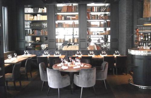 Restaurant Paris Norbert