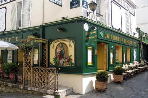 rencontres gourmandes 2014 Aubervilliers