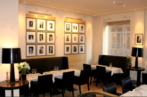 Restaurant Chez Rico  Ef Bf Bd Strasbourg