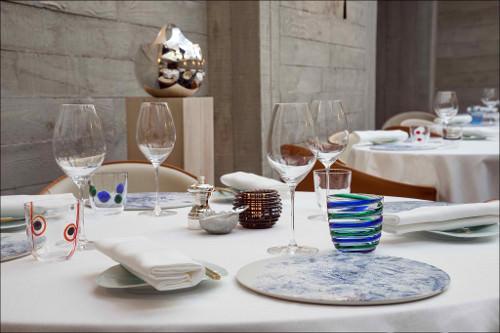 Le grand restaurant par jean fran ois pi ge deux toiles for Cuisinier piege