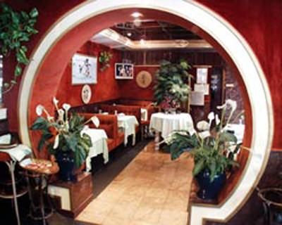 Le lys d 39 or un remarquable restaurant chinois de l 39 est for Salle a manger chinoise