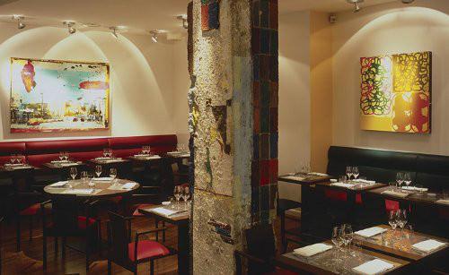 Ze kitchen galerie l 39 excellent restaurant fusion de for Ze kitchen galerie paris france