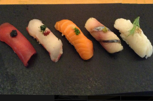 sushi rueil malmaison great sushi maki with sushi rueil malmaison les rouleaux de courgette. Black Bedroom Furniture Sets. Home Design Ideas
