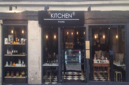 Restaurant Grecs Rue Mouffetard