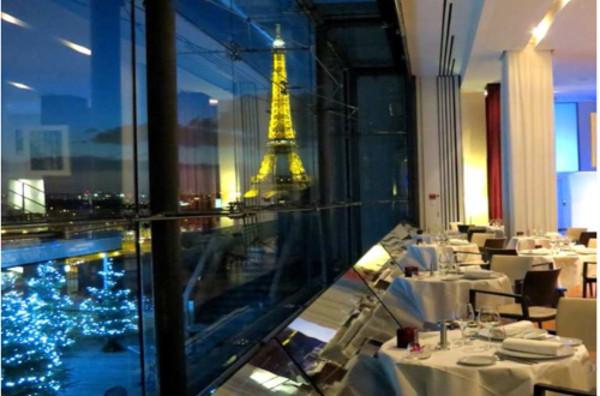 La maison blanche r veillons du nouvel an plus de 100 euros for Restaurant la maison blanche toulouse