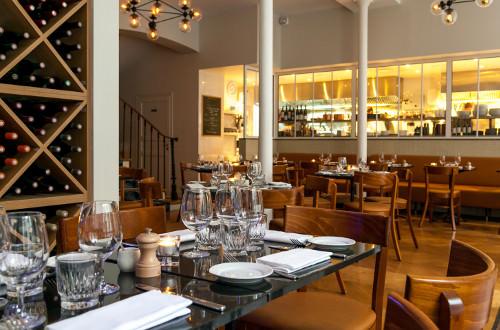 Rae S Restaurant Rue Des Jeuneurs