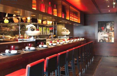 L Atelier Restaurant Tours