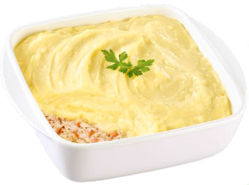 weight watcher parmentier poulet