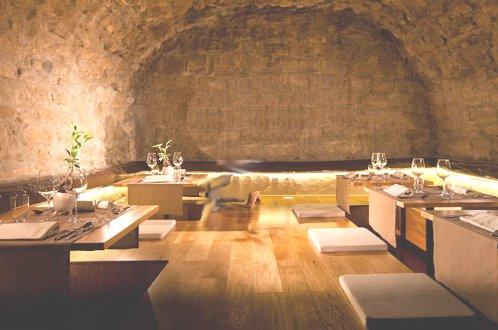 sola au quartier larin l 39 un des meilleurs restaurants mode de paris. Black Bedroom Furniture Sets. Home Design Ideas