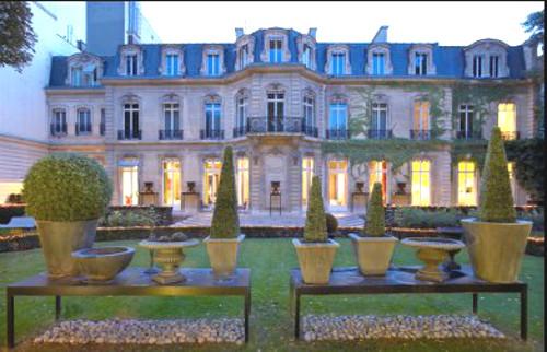 Apicius Le Bon Et 233 L 233 Gant Restaurant De Jean Pierre Vigato