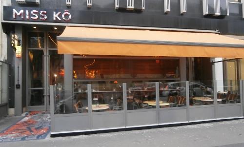 bon restaurant 224 paris pr232s de la station de m233tro george v