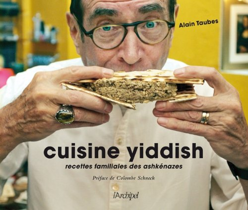 cuisine yiddish la biblioth que