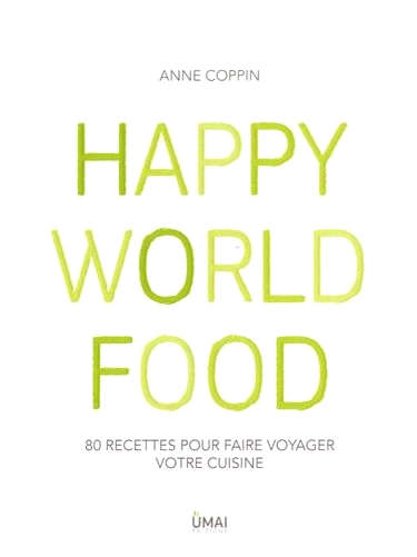 happy food world