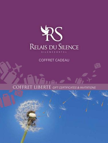 Guide 2010 Des Relais Du Silence