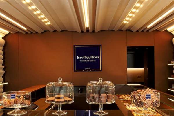 jean paul hevin boutique
