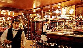 bofinger une superbe brasserie alsacienne la bastille. Black Bedroom Furniture Sets. Home Design Ideas