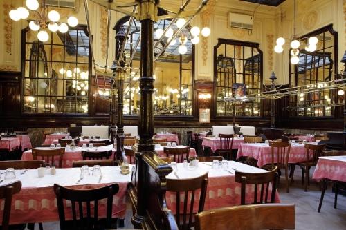 Restaurant Malakoff Paris