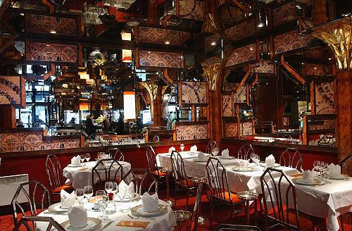 Restaurant Chez Charlot  Ef Bf Bd Paris