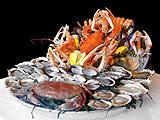 Le congr s maillot une remarquable brasserie de la porte maillot - Restaurant fruit de mer porte maillot ...