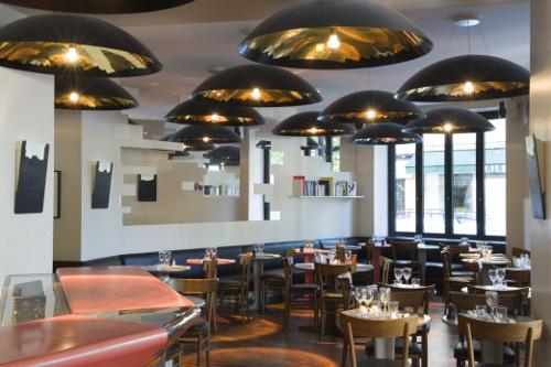Corso un restaurant italien version costes paris - Office du tourisme italien paris horaires ...