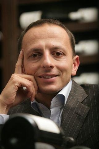 Il vino le restaurant italien chic d 39 enrico bernardo - Consomme de boeuf maison ...