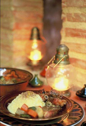 La maison de charly l 39 ex charly de bab el oued avec de bons couscous et les tajines - Restaurant el ward porte maillot ...