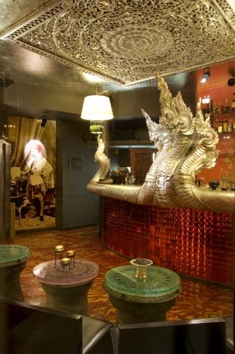 Aux trois nagas le meilleur de la cuisine tha e paris - Cuisine thailandaise paris ...