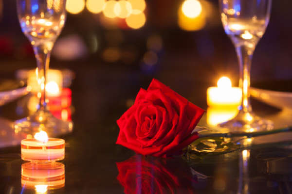 Restaurants pour f ter tendrement la saint valentin 2018 paris - Date de la saint valentin ...