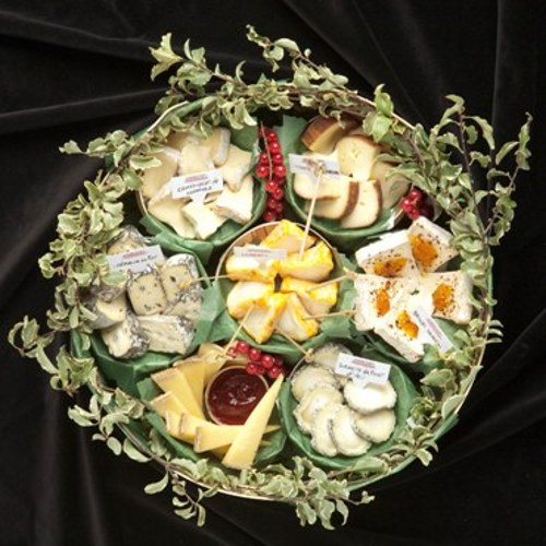 Fromages d 39 automne chez androuet shopping gourmand - Apero dinatoire chic ...