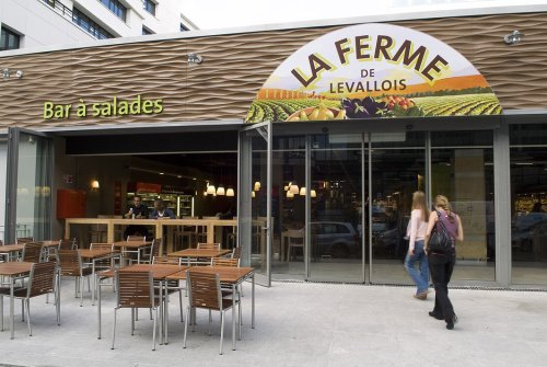 Levallois Meilleurs Restaurants