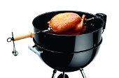 Gourmet system weber pour les amateurs de barbecue - Poulet barbecue weber ...