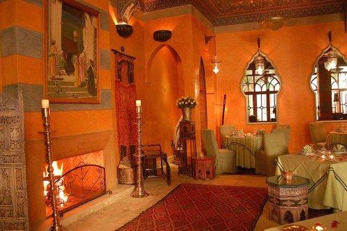 La maison arabe marrakech voyages escapades for Ateliers de cuisine de la maison arabe