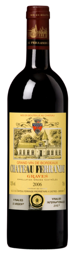 Ch teaux et domaines castel vins champagnes cie for Chateau ferrande