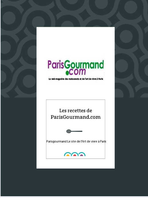 foodle parisGourmand