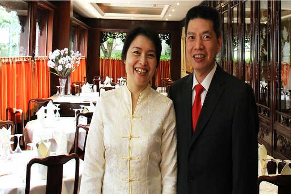 Au Bonheur Chine, un excellent restaurant chinois à Rueil Malmaison