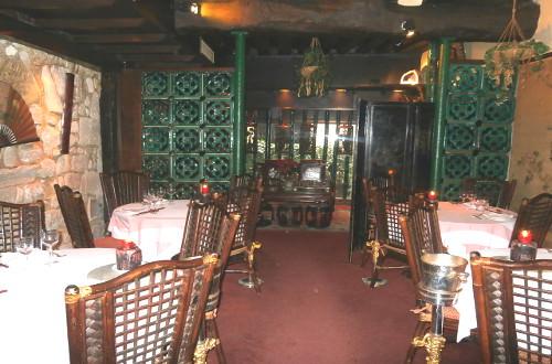 Chez Vong Superbe Restaurant Chinois à Paris 1er