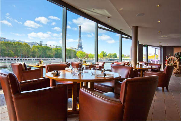 club restaurant paris 75008 s2