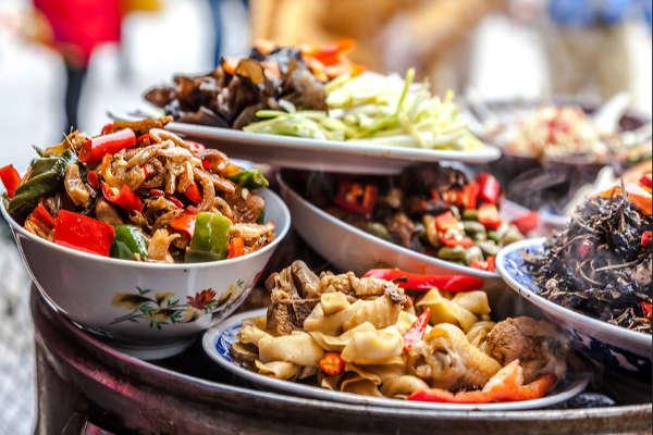 De Haute Qualite Nos Dix Meilleurs Restaurants Chinois à Paris