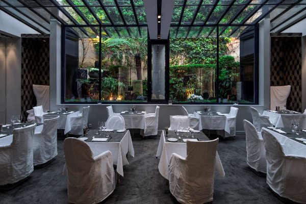 Restaurant La Table du 8