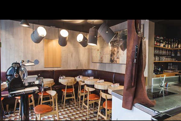 Trouver un restaurant chic ou un bistrot pas cher paris for Atelier cuisine paris pas cher