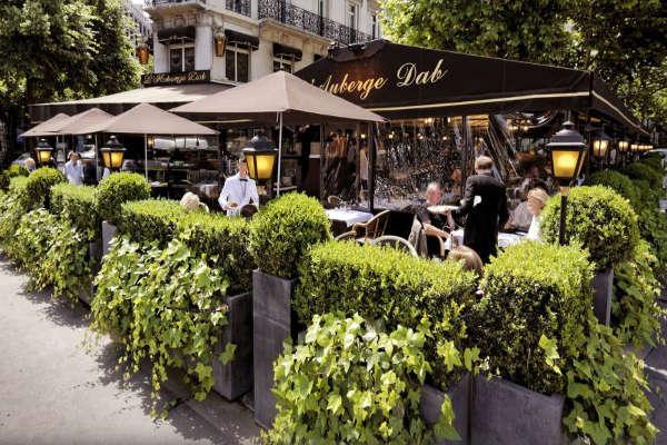 Bon restaurant pour soir e saint valentin 2019 parisgourmand - Restaurant fruit de mer porte maillot ...