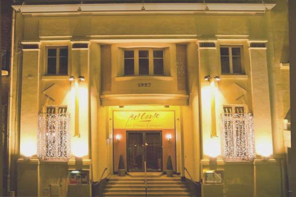 Restaurant Bel Canto Prix