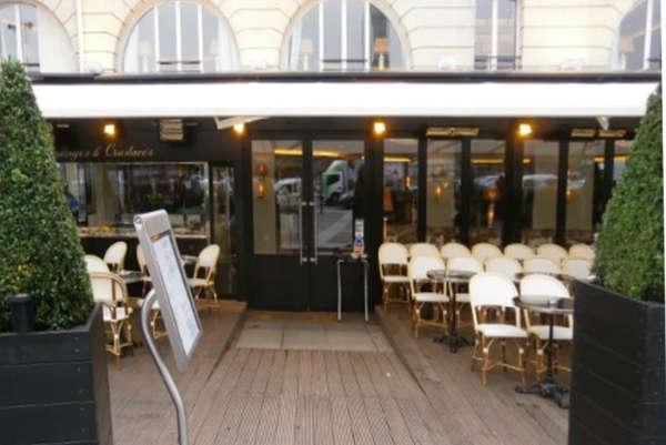 Les Grandes Marches, restaurant métro Bastille