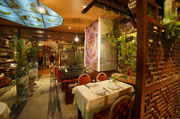 Restaurant Chinois Saint Lys