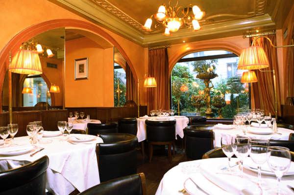 Nos 10 meilleurs restaurants de viande et grillade paris - Auberge dab porte maillot restaurant ...