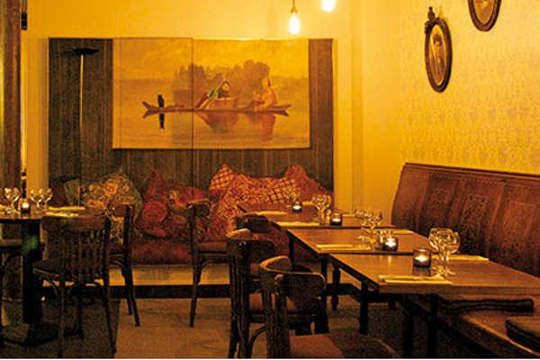 Restaurant Le Square Marcadet 75018 Paris