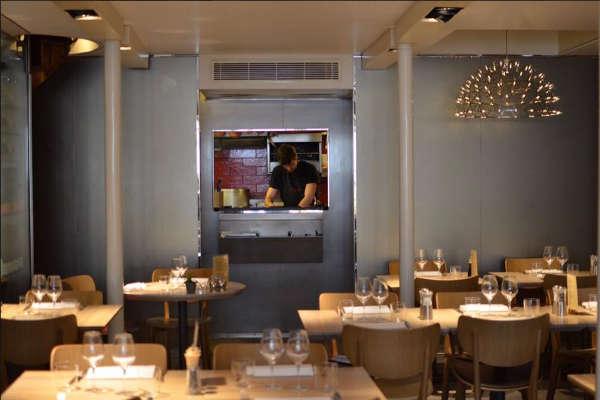 restaurant le villaret un excellent bistrot vers oberkampf. Black Bedroom Furniture Sets. Home Design Ideas